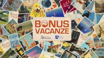 Leggi: «Bonus Vacanze 2020»