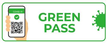 Leggi: «ACCESSO IN COMUNE CON GREEN PASS…»